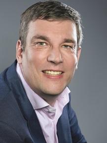 Wolfgang Schmidt-Gorbach/optegra GmbH & Co. KG (© privat)