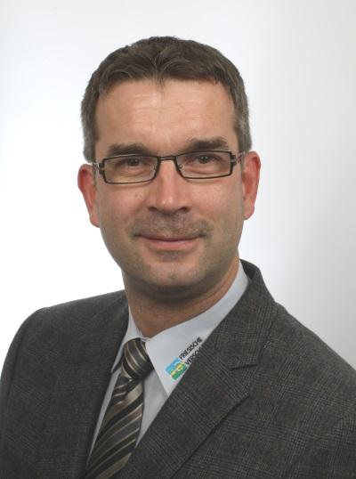 Thomas Stracke: Will die Friesische Verschleißtechnik internationaler aufstellen (© Anke Wragge)