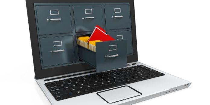 Datensätze ordnen: Beim Carve out muss die IT aufgeräumt werden.