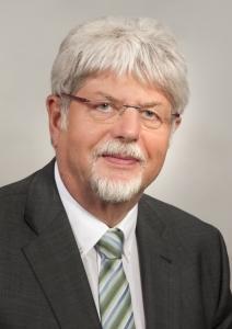 Ernst Schwanhold.