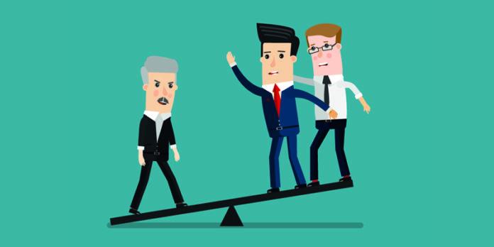 Zurück im Geschäft: Unternehmen setzen verstärkt auf ältere Mitarbeiter.
