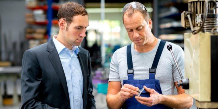 Kooperation: in den meisten Familienunternehmen hat ein Kulturwandel stattgefunden.