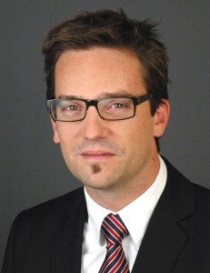 Michael Bolliger: CIO, UBS Wealth Management