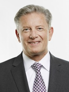 Dr. Heinz-Werner Rapp: Vorstand und CIO, FERI AG