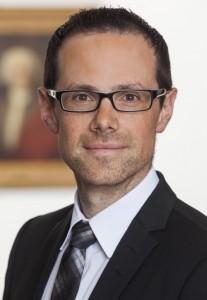 Robert Reichle: Leiter Emerging Markets Selection, Berenberg Asset Management