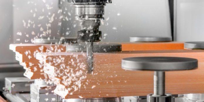 Liquiditätschance: Maschinen wie CNC Fräsmaschinen können verkauft und zurückgeliehen werden.