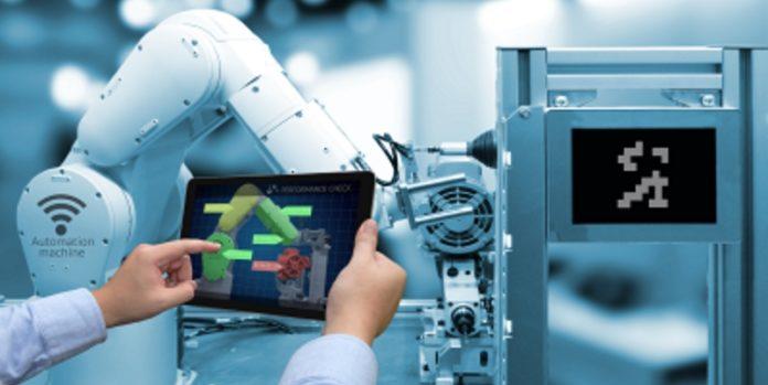 neue Produktion: künftig kann auch die Losgröße 1 hergestellt werden.