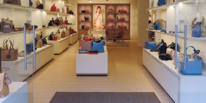 Taschen und Accessoires: Im vergangenen Geschäftsjahr eröffnete Bree neue Sho