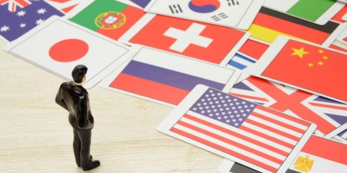 Nicht beliebig: Wer im Ausland expandieren will, sollte die Märkte und Gepflogenheiten kennen.