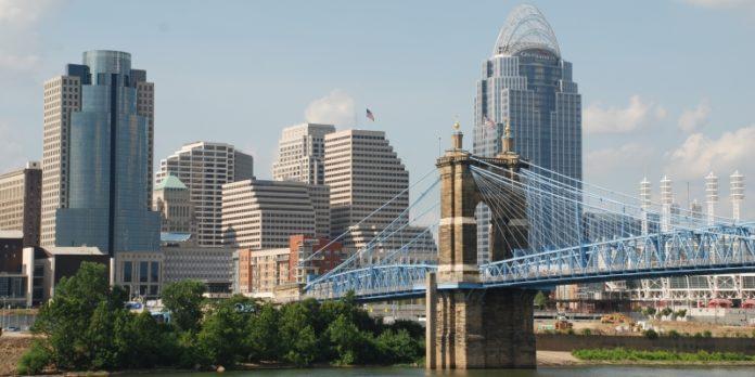 Cincinnati: Die Stadt in Ohio lockt deutsche Mittelständler.