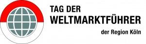 MF Tag der Weltmartfueher Koeln Logo