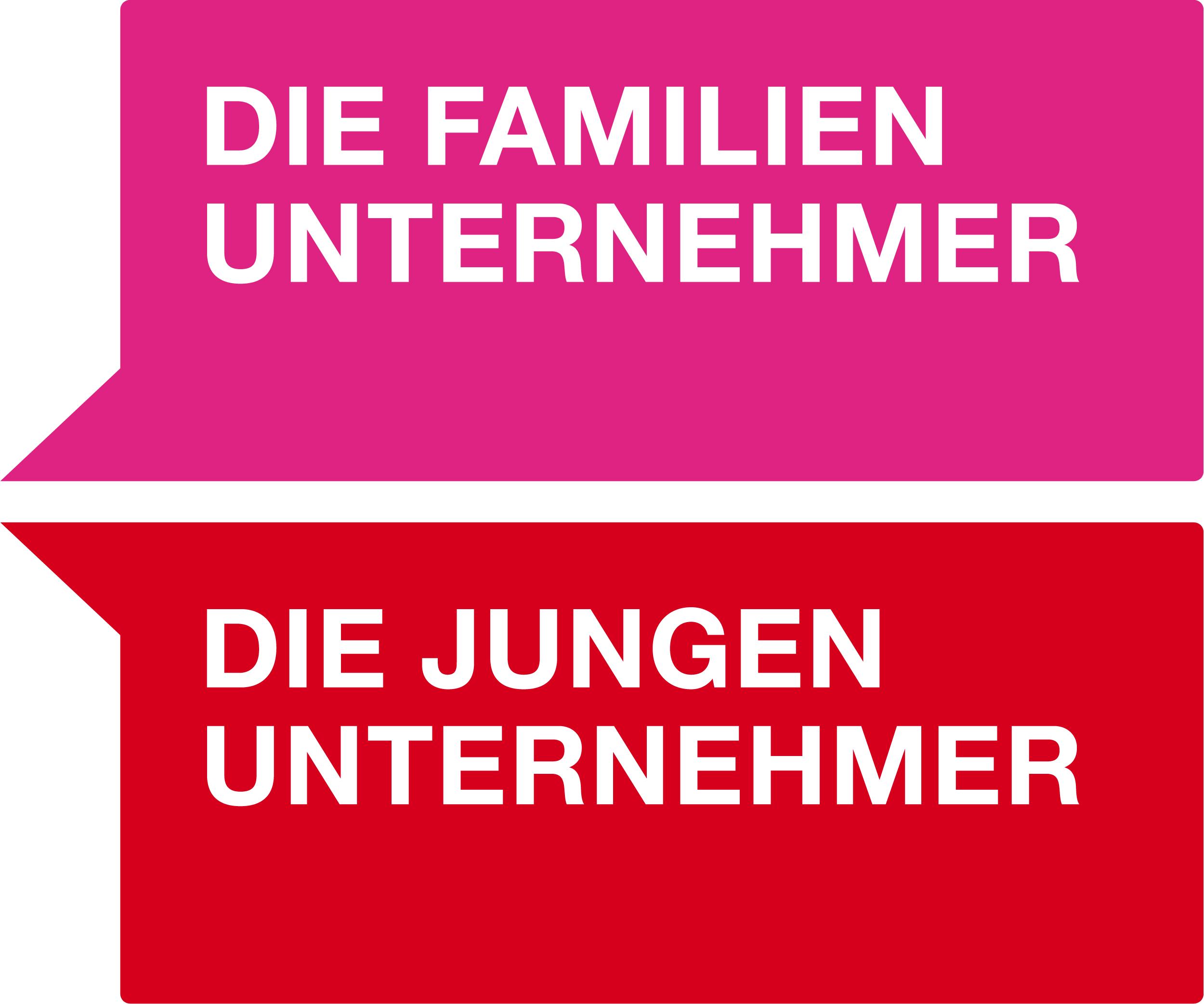 DIE FAMILIENUNTRNEHMER - DIE JUNGEN UNTERNEHMER