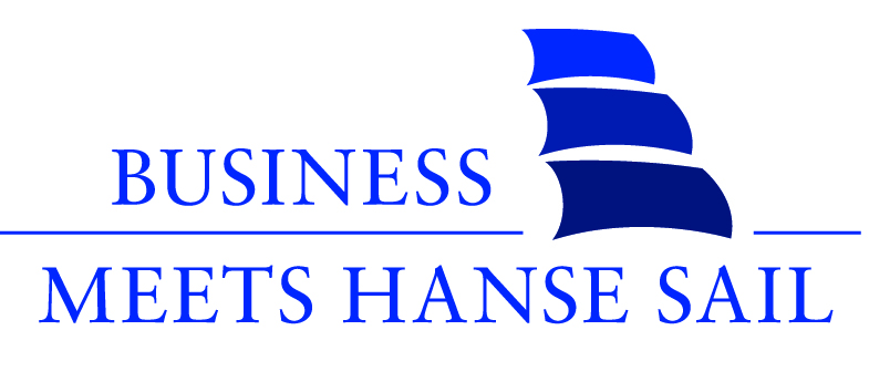 Business meets Hanse Sail_Logo_RGB