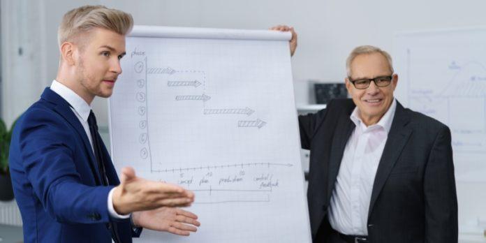 Der geeignete Nachfolger: der eigene Nachwuchs oder ein extener Manager?