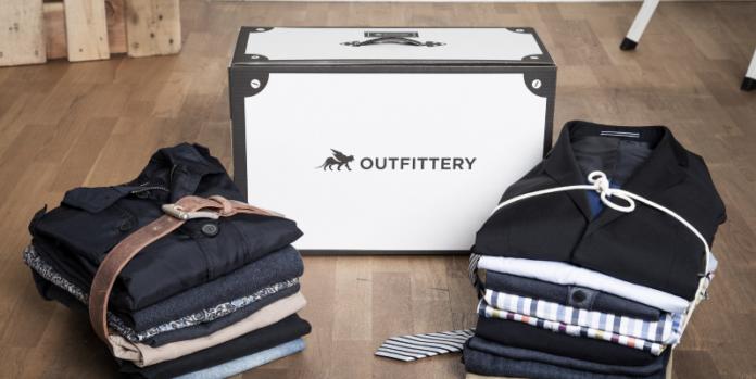 Outfittery: Passgenau sollen sie zugeschnitten sein.