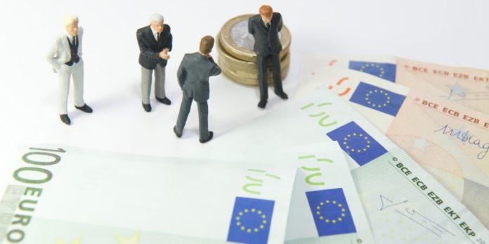 Finanzierungsmix: der Bankkredit allein hat ausgedient.