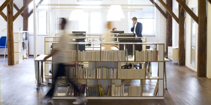 Ideenschmiede der Verlagsgruppe Oetinger: Storydocks soll Start-ups aufbauen.