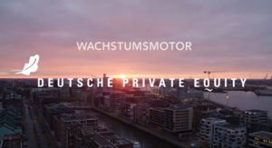 DPE Deutsche Private Equity III GmbH