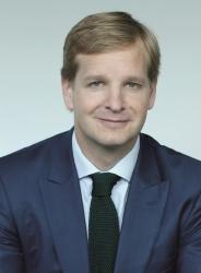 Florian Schick_Geschäftsführer Bregal