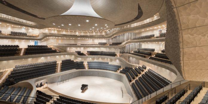 Elbphilharmonie: Die Orgel für die Kulturstätte baute Philipp Klais mit seinen Kollegen.