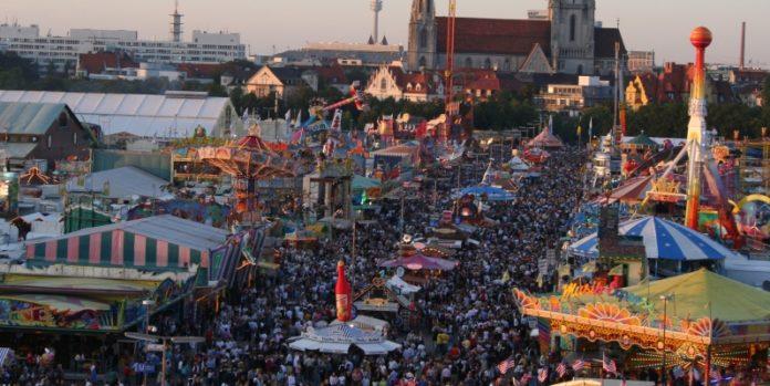 Wiesn ist inzwischen ein touristischer, bayerischer Karneval.
