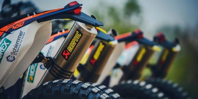 Aktiv im Motorsport: Schlemmer ist Sponsor des Red Bull KTM Teams bei der Rallye Dakar 2017