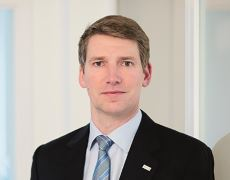Andreas Grünewald - Vorstand