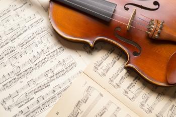 Begehrte Violinen: Mäzene bezahlen hohe Summen für die Streichinstrumente (© ballabeyla – stock.adobe.com)