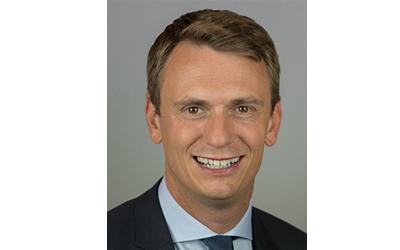 Dr. Tobias Spies ist Leiter für Fixed Income beiHuber, Reuss & Kollegen.