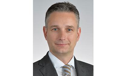 Jörg Schubert, Vorstandsmitglied der Bantleon AG