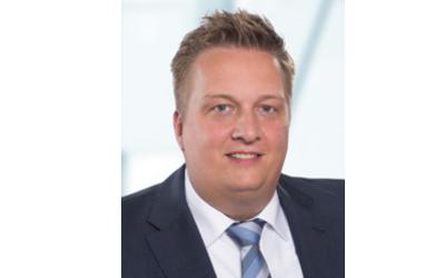 Torsten Reidel, Geschäftsführer der Grüner Fisher Investments GmbH
