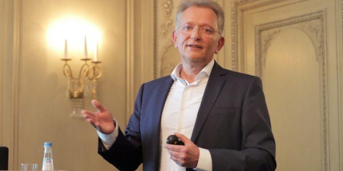 """Dr. Klaus Beetz von der Alfmeier Gruppe: """"Wir müssen künftig noch agiler und flexibler werden"""""""