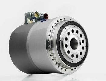 Antriebssystem Galaxie® von Wittenstein: Die neue Gattung ist mit Industrie 4.0-Konnektivität ausgestattet.