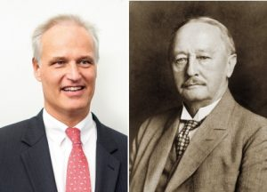 Dynastie Schütte: Was Alfred H. Schütte 1880 begann, setzt Carl Martin Welcker heute in der vierten Generation fort.