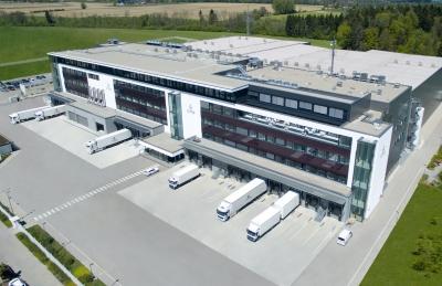 Neuer Standort in Ravensburg: Vetter investiert jährlich einen dreistelligen Millionenbetrag, um organisch zu wachsen.