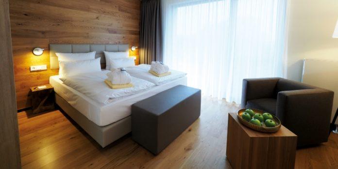 Wellness-Hotel der Marke Wonnemar in Wismar: Investition von 12,5 Mio. Euro