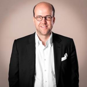 Peter E. Rasenberger: Er adaptierte die Business Model Innovation für den europäischen Markt. © Grantiro