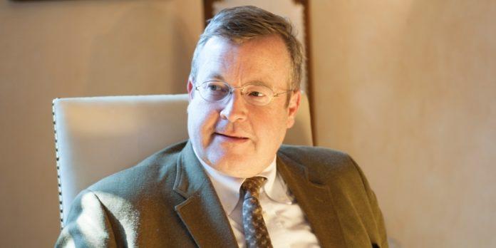 Fürst Ferdinand: Er ist gemeinsam mit Otto Fürst zu Castell-Rüdenhausen Eigentümer der Bank in achter Generation.