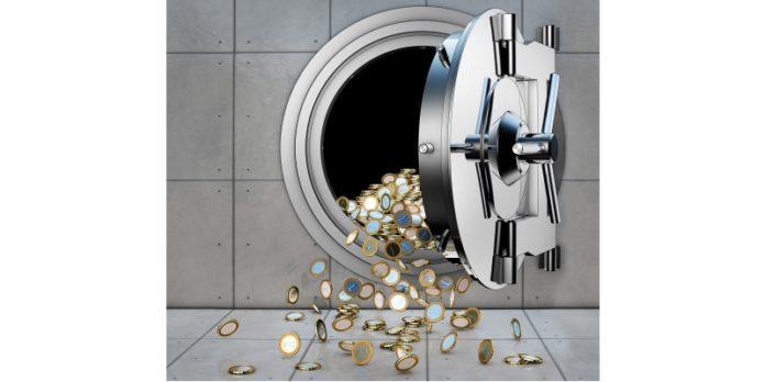 Den Tresor öffnen: Bei der Festlegung konkreter Beträge empfiehlt es sich, die Gesamtrendite des Unternehmens zu betrachten.