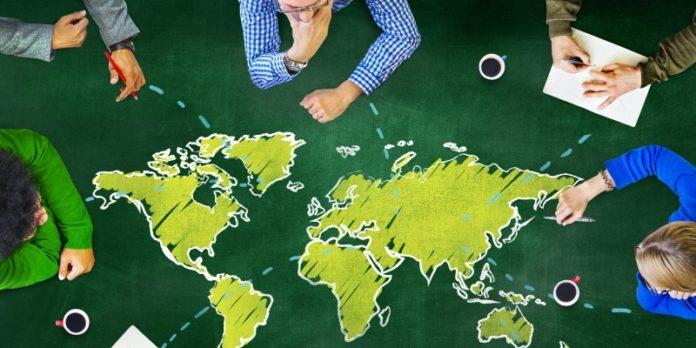 Nachdenken über die Globalisierung: Keine Antithese von Nachhaltigkeit und Wirtschaftlichkeit.