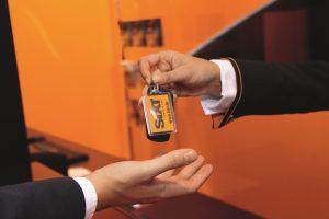 Autoverleiher Sixt: Das deutsche Familienunternehmen konnte sich in den USA etablieren. © Sixt GmbH & Co. Autovermietung KG