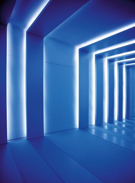 Anwendung FlexStrip: Den Hauptumsatz macht die Proled Group weiterhin mit Leuchten.