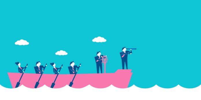 Führungsposition: Im Unternehmen sollte der Nachfolger schon frühzeitig feststehen.
