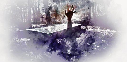 Mehr tot als lebendig: Manche Unternehmen bestehen weiter am Markt, obwohl eine saubere Insolvenz nachhaltiger fürs Geschäft wäre. © Alex Tihonov - stock.adobe.com