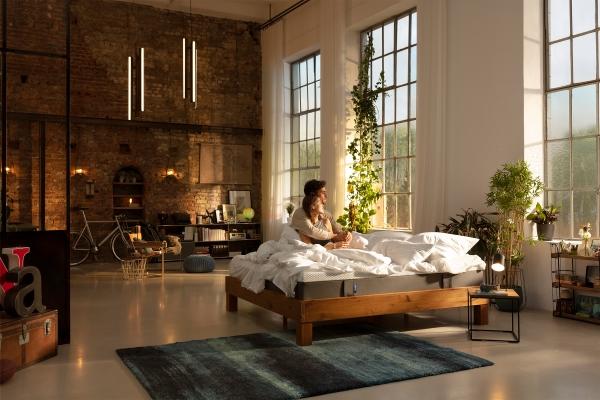 Convenience und Beratung: Bettzeit bietet Matratzen für unterschiedliche Bedürfnisse und Altersgruppen. © Florian Grill