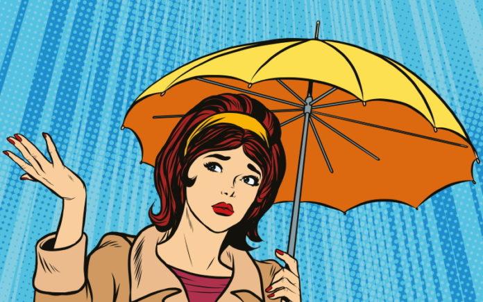 Taugt der Schutzschirm in der Realität? Experten gehen von einer Verschmelzung mit der vorläufigen Eigenverwaltung aus. © studiostoks - stock.adobe.com