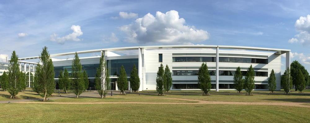 Neue Kienbaum-Zentrale in Köln: Seit Ende 2016 ist das Beratungshaus in der Metropole ansässig.
