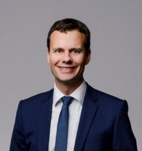 Serafin Unternehmensgruppe GmbH Dominik Socher