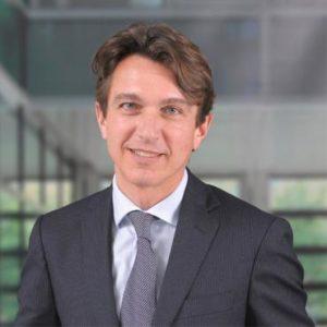 Dr. Sven Oleownikist Partner und Head of Germany bei Gimv