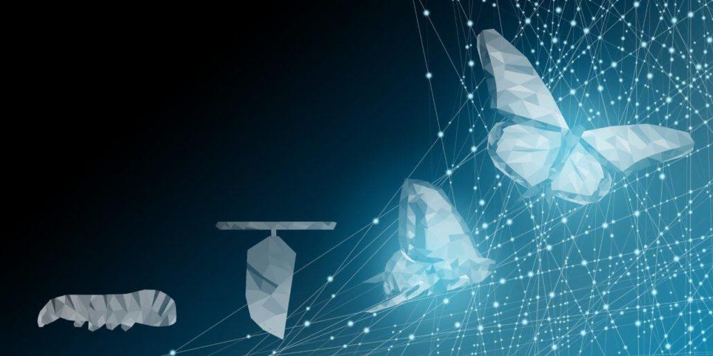 Digitale Transformation als Chance